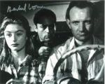 Herbert Lom (The Ladykillers) - Genuine Signed Autograph #9